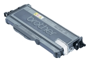Brother TN2010 Refurbished Black Toner Cartridge - TN-2010