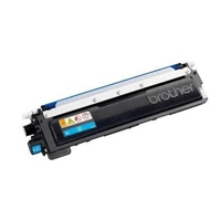 Brother TN230C Cyan Refurbished Toner Cartridge