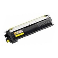 Brother TN230Y Yellow Refurbished Toner Cartridge