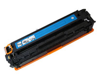 Canon 718 Cyan Refurbished Toner Cartridge 2661B002AA