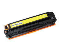 Canon 718 Yellow Refurbished Toner Cartridge 2659B002AA