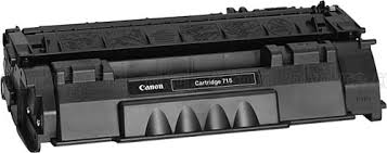Canon CRG715 Refurbished Toner Cartridge 1975B002AA