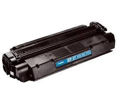 Canon EP27 Black Laser Refurbished Toner Cartridge