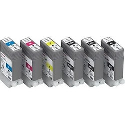 Canon PFi102 Magenta Refurbished Inkjet Cartridge for ImagePROGRAF IPF710/723