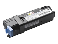 Dell 1320 - DT615 Black Refurbished Toner Cartridge 593-10258