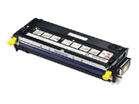 Dell 3110cn / 3115cn NF556 Yellow Refurbished Toner Cartridge 593-10173