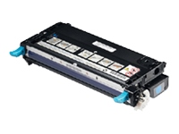 Dell 3110cn / 3115cn PF029 Cyan Refurbished Toner Cartridge 593-10171