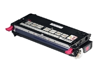 Dell 3110cn / 3115cn RF013 Magenta Refurbished Toner Cartridge 593-10172