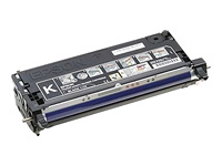 Epson C2800 / C13S051161 Black Refurbished Toner Cartridge - HIGH YIELD