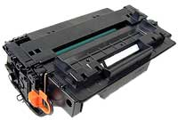 HP 11A Black Refurbished Toner Cartridge (Q6511A)