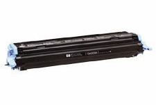 HP 124A Black Refurbished Toner Cartridge (Q6000A)