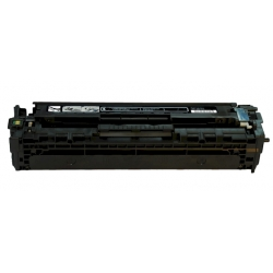 HP 125A Black Refurbished Toner (CB540A)