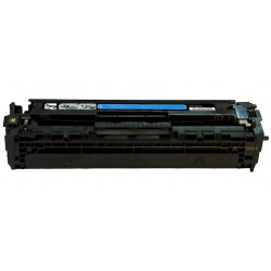 HP 125A Cyan Refurbished Toner Cartridge (CB541A)