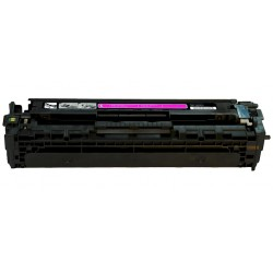 HP 125A Magenta Refurbished Toner Cartridge (CB543A