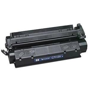 HP 15A Black Refurbished Toner Cartridge (C7115A)