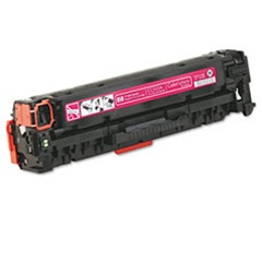 HP 304A Magenta Refurbished Toner Cartridge (CC533A)