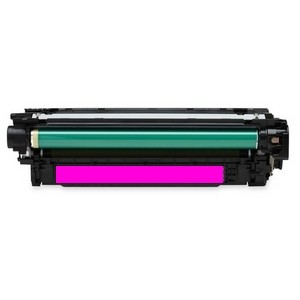 HP 507A Magenta Refurbished Toner Cartridge (CE403A)