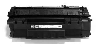 HP 53A Black Refurbished Toner Cartridge (Q7553A)
