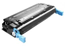 HP 643A Black Refurbished Toner Cartridge (Q5950A)