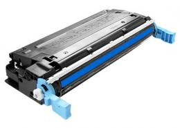 HP 643A Cyan Refurbished Toner Cartridge (Q5951A)