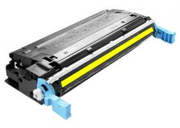 HP 643A Yellow Refurbished Toner Cartridge (Q5952A)