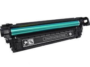 HP 647A Black Refurbished Toner Cartridge (CE260A)