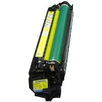 HP 650A Yellow Refurbished Toner Cartridge (CE272A)