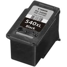 High Capacity PG540 Black Canon PG-540XL Refurbished Ink Cartridge - (5222B005AA)