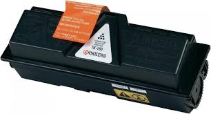 Kyocera TK160 Refurbished Toner Cartridge
