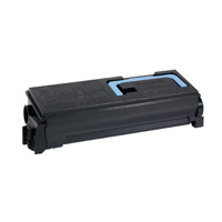 Kyocera TK550 Black Refurbished Toner Cartridge