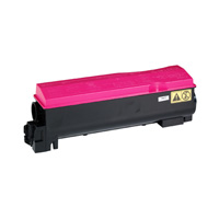 Kyocera TK550 Magenta Refurbished Toner Cartridge