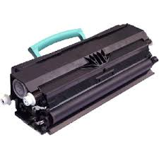 Lexmark E250A11E Black Refurbished Toner Cartridge for E250, E350 & E352 Series Printers