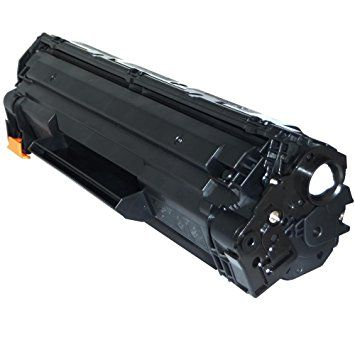 Refurbished Black HP 79A Toner Cartridge - (Replaces HP CF279A Printer Cartridge)