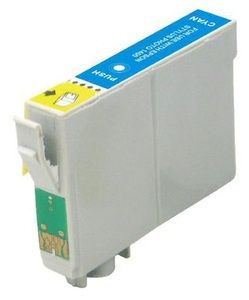 Refurbished Epson Cyan  29XL High Capacity Ink Cartridge - (C13T29924010) Strawberry