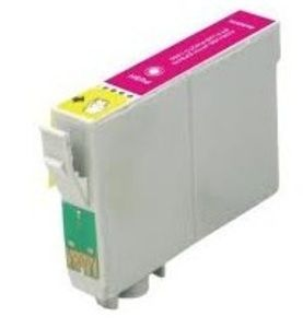 Refurbished Epson Magenta 29XL High Capacity Ink Cartridge - (C13T29934010) Strawberry