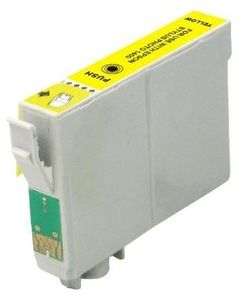 Refurbished Epson Yellow 29XL High Capacity Ink Cartridge - (C13T29944010) Strawberry