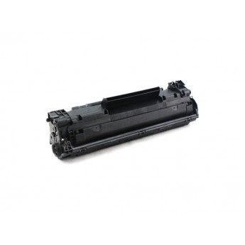 Black Refurbished HP 83X High Capacity Refurbished Toner Cartridge - (CF283X)