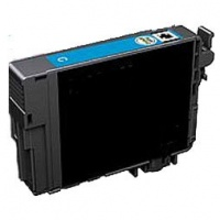 Epson 18XL High Capacity Cyan RefurbishedInk Cartridge - (C13T18124010)