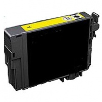 Epson 18XL High Capacity Yellow Refurbished Ink Cartridge - (C13T18144010)
