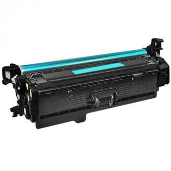 HP 201A - cyan - Refurbished- LaserJet - toner cartridge ( CF401A )